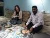 Pranzo arabo