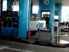 Rifornimento carburante con piccolo cammello