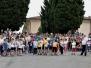 """23^ Camminata AIDO """"Donare per vivere"""" (02.06.2011) - Foto di Adriano Barachetti"""