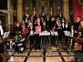 Concerto per Coro e Orchestra (24.01.2015) - Foto di Luigi Iannella
