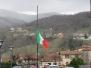 Giornata nazionale vittime del Covid (18.03.2021) - Foto Angelo Fontana