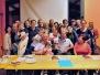 Gli auguri a Fabrizio nel fotoracconto di Giorgio Toneatto (15-09-2014)