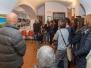 """Inaugurazione mostra """"Fotografo la mia vacanza"""" (05.11.2016) - Foto di Adriano Barachetti"""