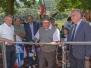 Inaugurazione nuovi impianti sportivi a Monte Marenzo (04.06.2017) - Foto di Adriano Barachetti