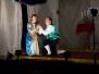 Il teatro di Molière alla Levata (11.08.2012) - Foto di Adriano Barachetti