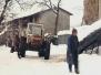 La grande nevicata dell'85