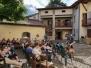 Racconti a briglia sciolta (04.06.1016) - Foto di Adriano Barachetti