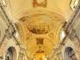Le opere d'arte sulla vita di San Paolo nella Parrocchiale di Monte Marenzo (22.01.2011) - Foto Giorgio Toneatto