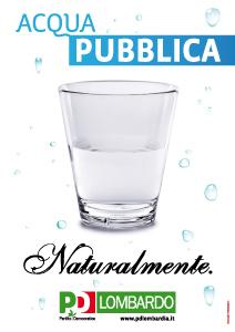 locandinaacqua