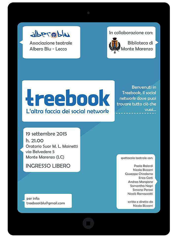 treebook