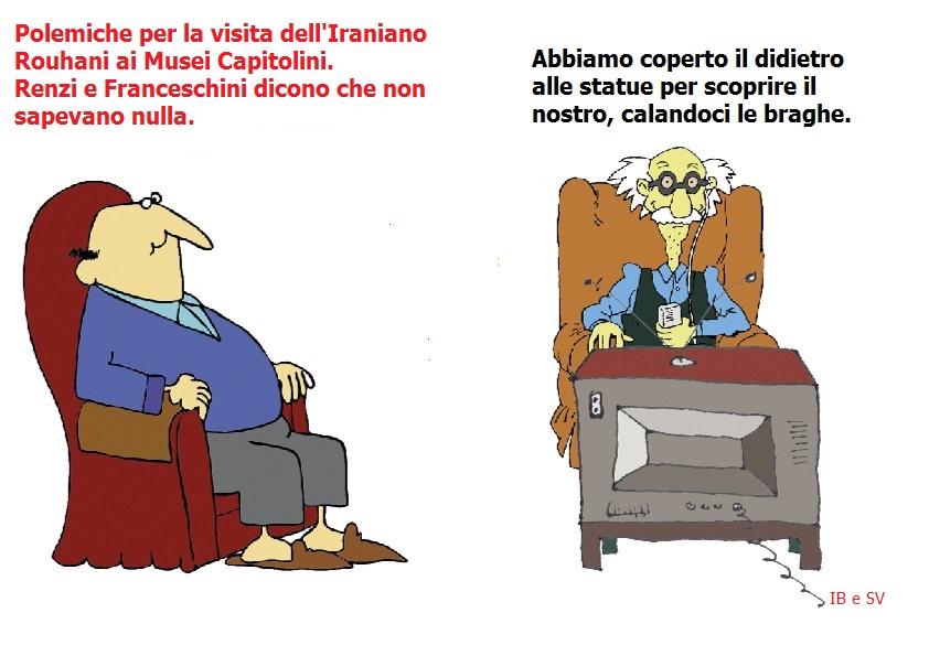 Braghettoni