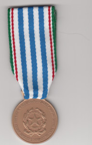 medaglia pregionia germania