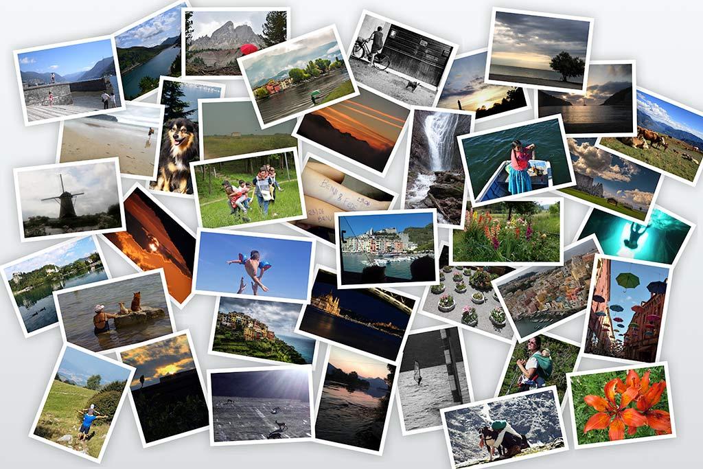 Collage-concorso