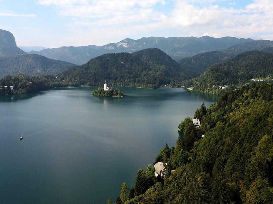 Isola-Lago-Bled