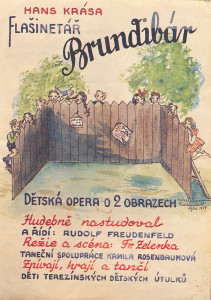 Brundibar_poster_Theresienstadt