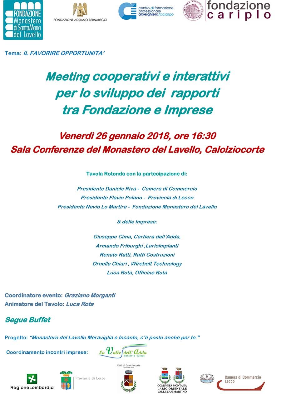 26-01-2018-meeting-cooperativi-e-interattivi-per-lo-sviluppo-dei-raporti-tra-fondazione-e-imprese