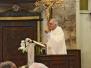 40° anniversario sacerdozio don Giuseppe (11.06.17) - foto di Ennio Intiso