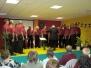 30° di fondazione del Gruppo Alpini di Monte Marenzo (24.07.2010) - Foto Luigi Iannella
