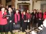 Il Concerto AIDO in omaggio a Monte Marenzo (11.12.2010) - Foto Luigi Iannella e Roberto Marini