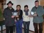 Gara di scopa a Casa Corazza per Telethon (21.11.2010) - Foto Carla Magni