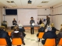 Ultimo viaggio. Giornata della Memoria (27-01-2012) - Foto Adriano Barachetti
