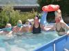 051 GIORGIO TONEATTO . bagno di ferragosto  Civate
