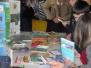 Quanti libri Emanuela (15.01.2012) - Foto Sergio Vaccaro
