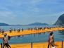 Un sogno dorato: The Floating Piers foto di Chiara Burini - 21 Giugno 2016